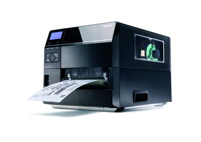 Impresoras Industriales Toshiba Tec EX6