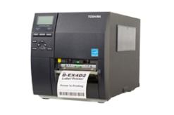 Toshiba Tec EX4 D2