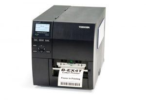 Toshiba Tec EX4 T2