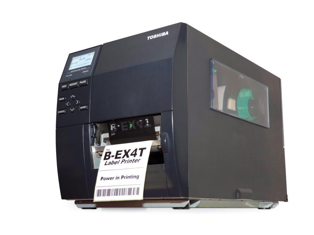 Impresora Toshiba B-EX4