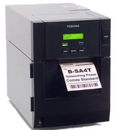 Impresora Toshiba B-SA4TM