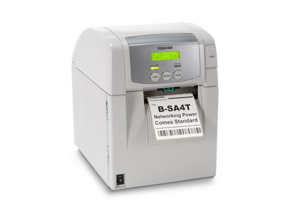 Impresora Toshiba SA4
