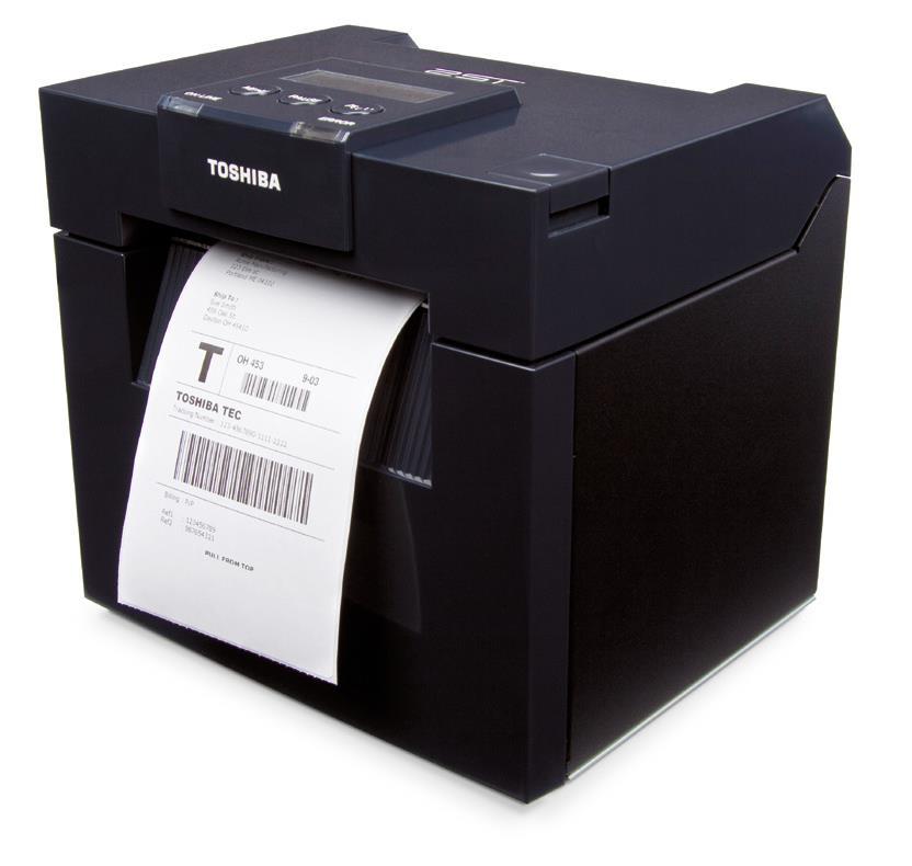 Impresora Toshiba EA4D
