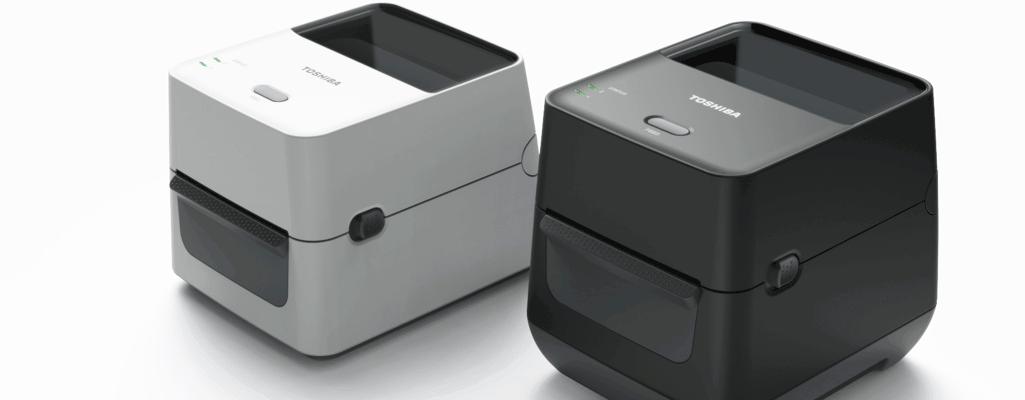Impresora Toshiba Tec FV4