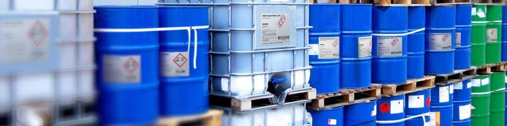 BarTender etiquetado productos quimicos