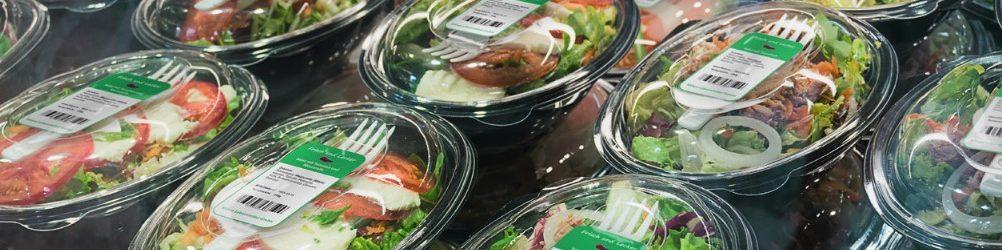 BarTender etiquetado y marcado alimentos y bebidas