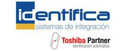 Impresoras TOSHIBA