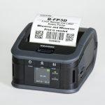 Impresora Toshiba B-FP3D