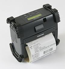 Impresora portátil B-EP4DL