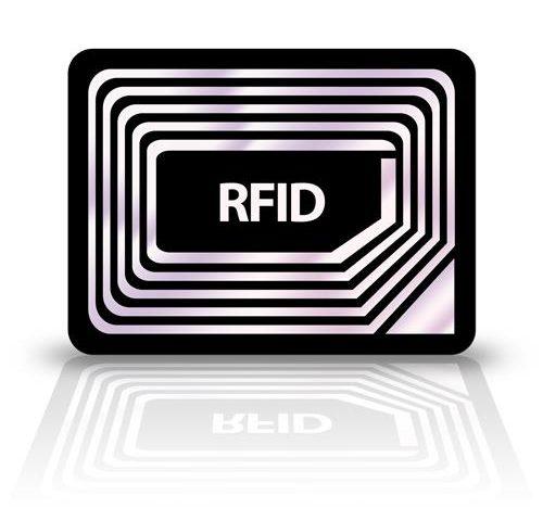 Etiquetas toshiba RFID