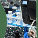Nueva B-EX4T3 impresora industrial de Alta Precisión