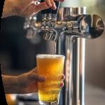Soluciones de impresión para la industria cervecera