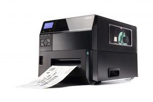 B-EX6 cortador de etiquetas