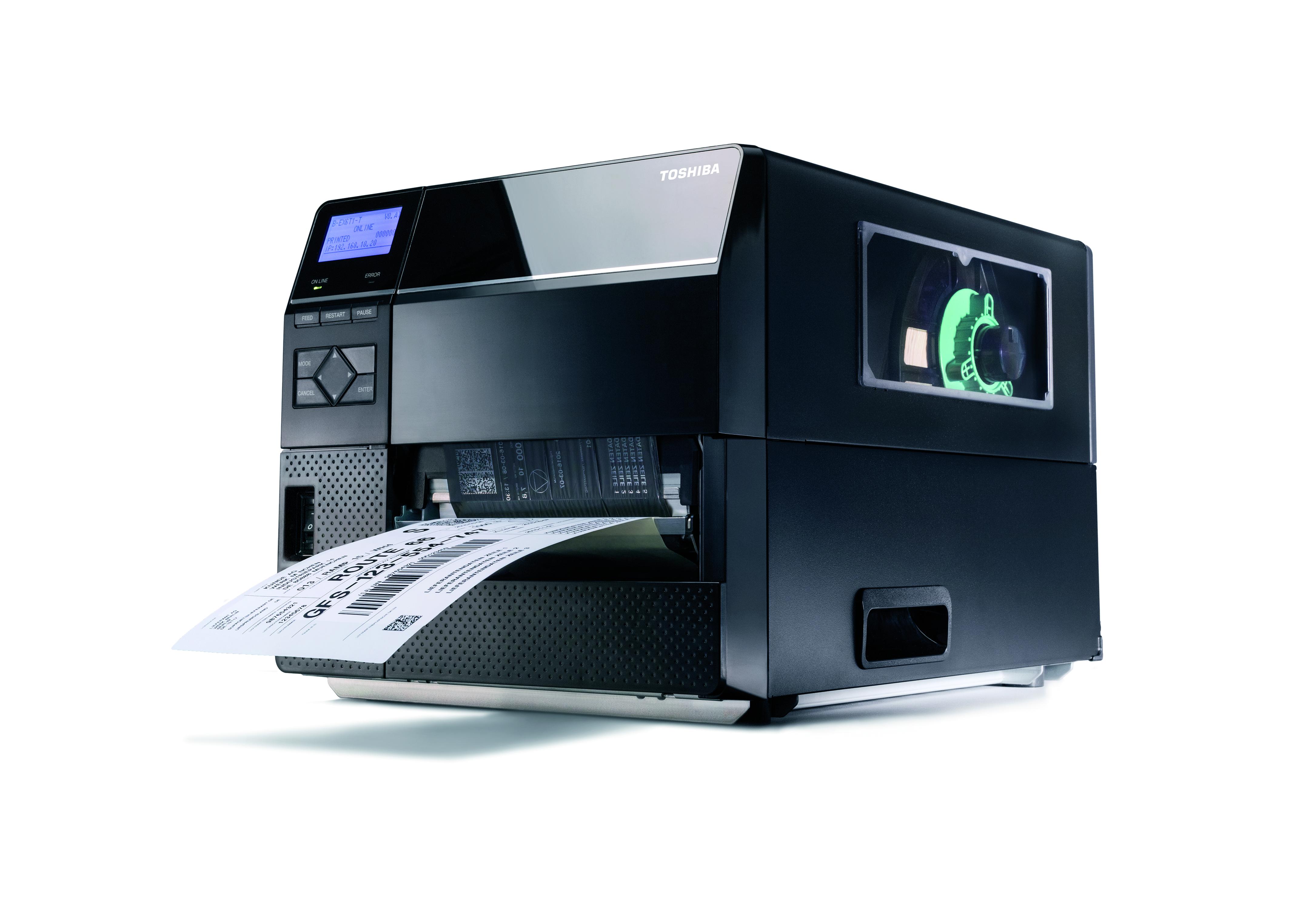 Impresora Toshiba B-EX6