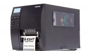 Impresora Toshiba Tec EX4 T