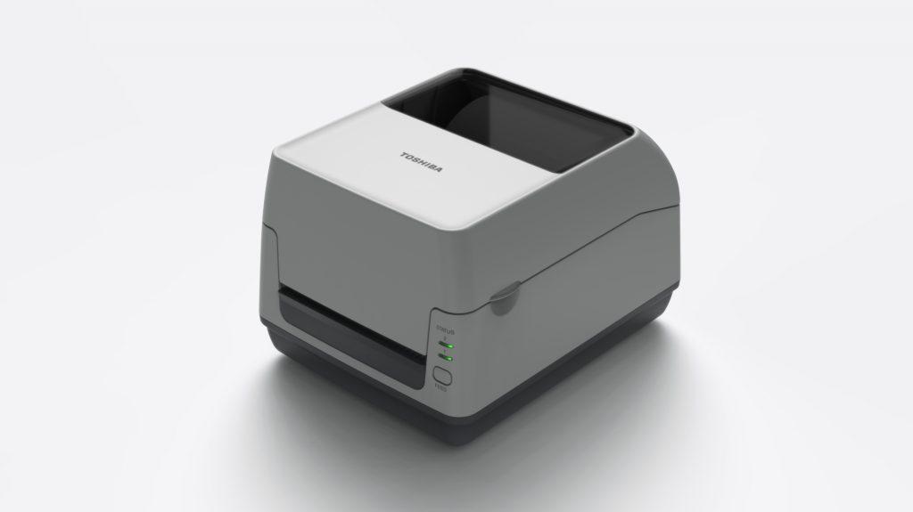 Impresora Toshiba FV4