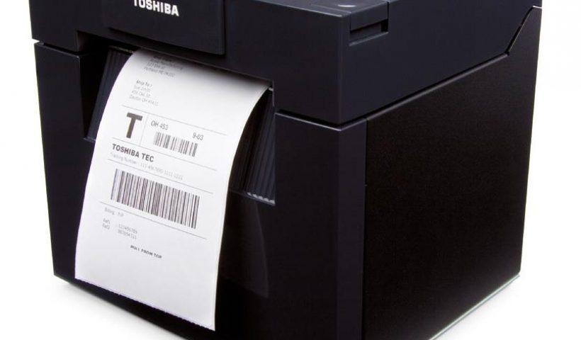 Toshiba Tec EA4D