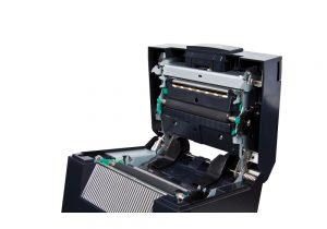 Impresora Toshiba DB-EA4D open