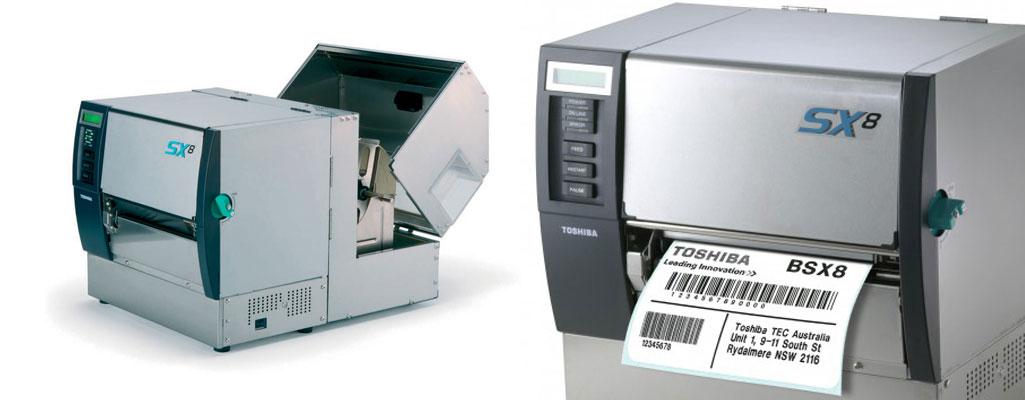 Impresoras Toshiba B-SX8