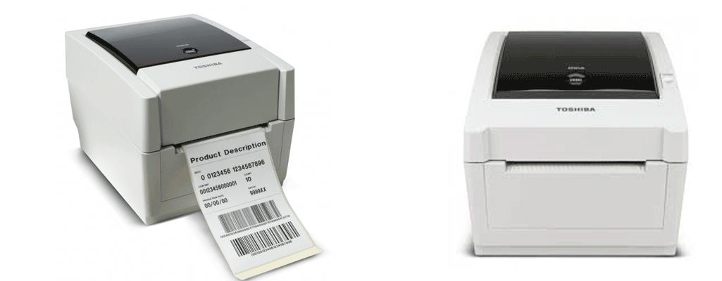 Impresoras Toshiba Tec EV4