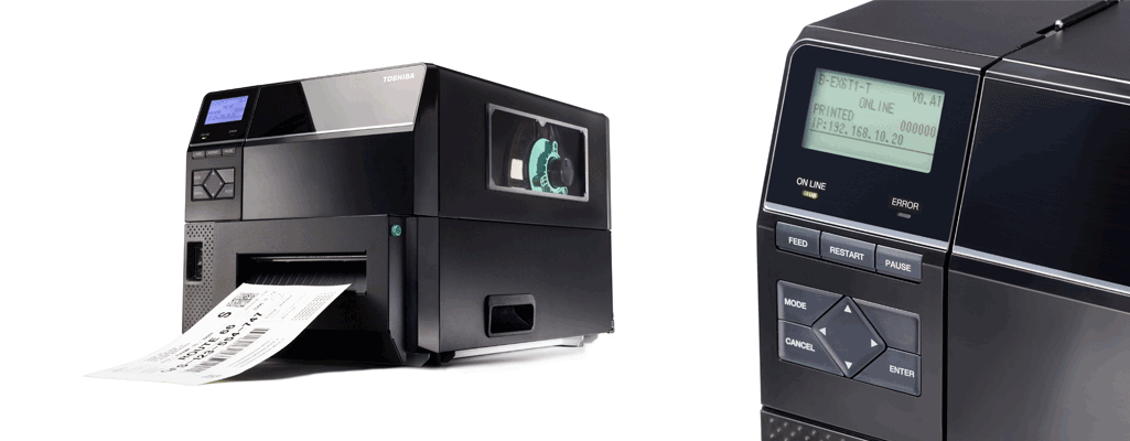 ImpresoraToshibaBX6