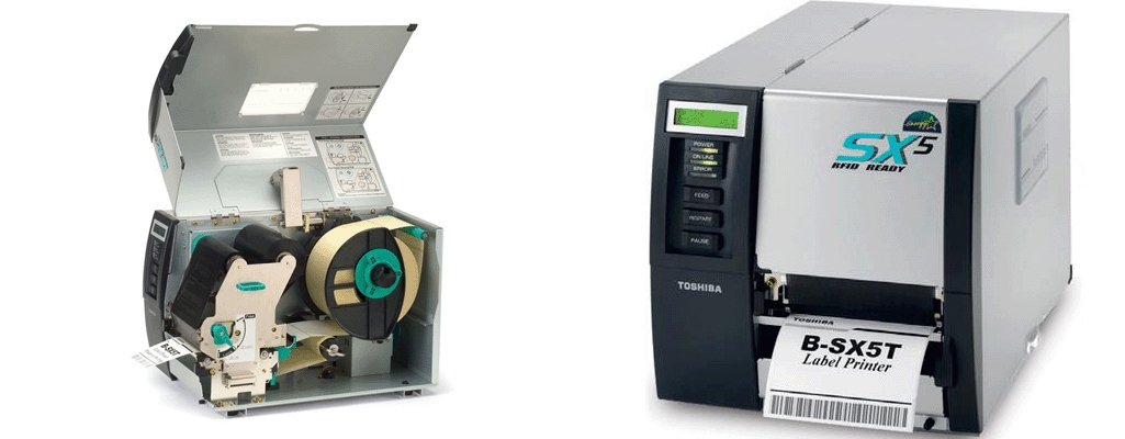 Impresora Toshiba B-SX5
