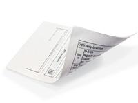 Etiqueta papel para DB-EA4DB