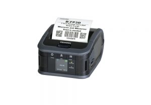 impresora B-FP3D