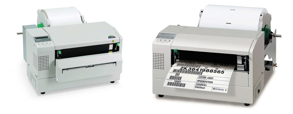 ImpresoraToshiba Tec B-852