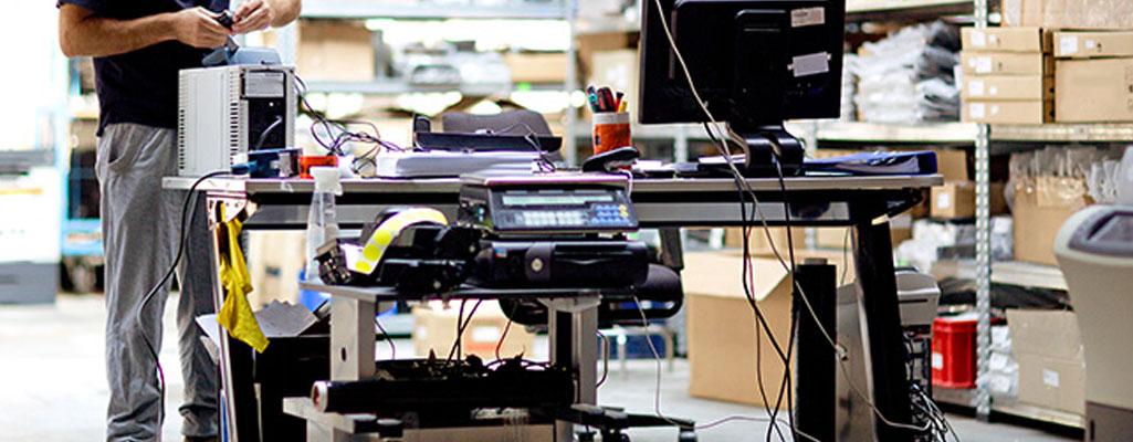 Servicio Técnico impresoras Toshiba Tec