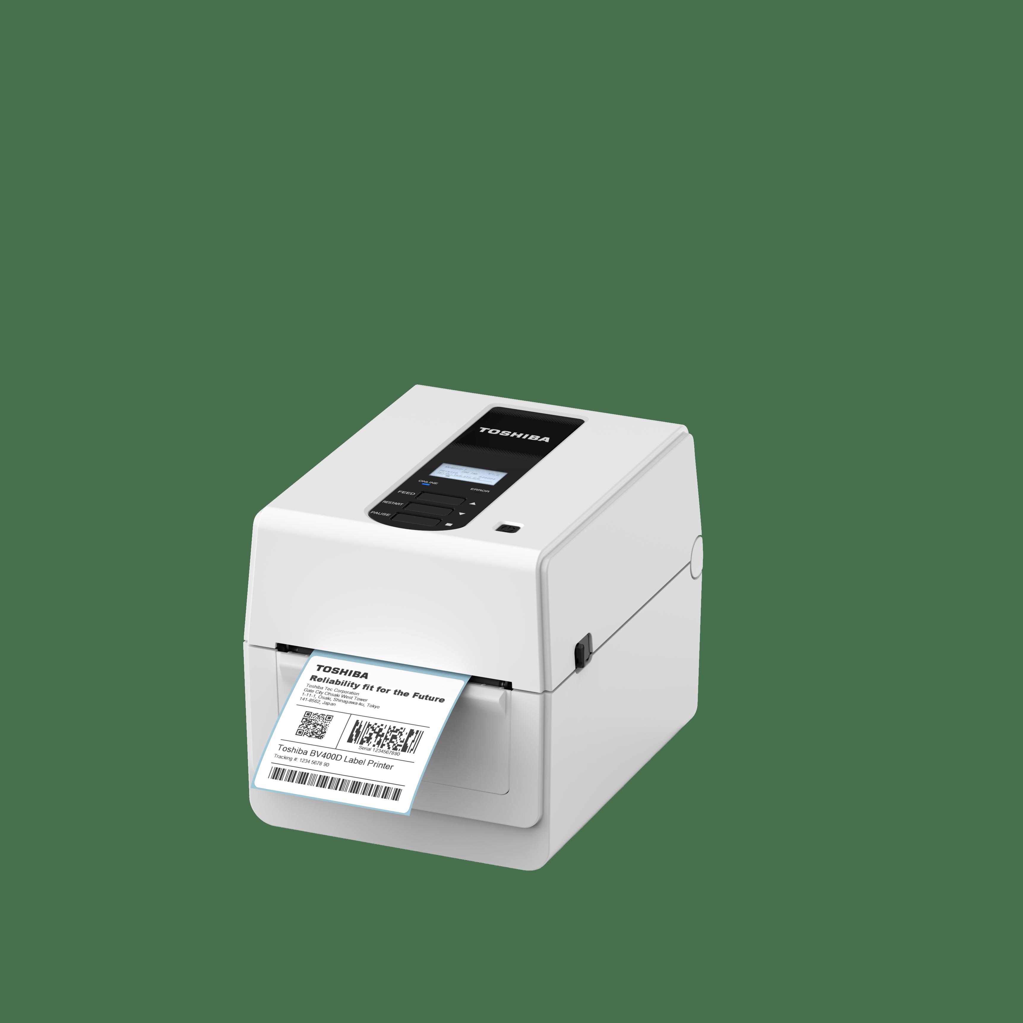Impresora Toshiba BV400